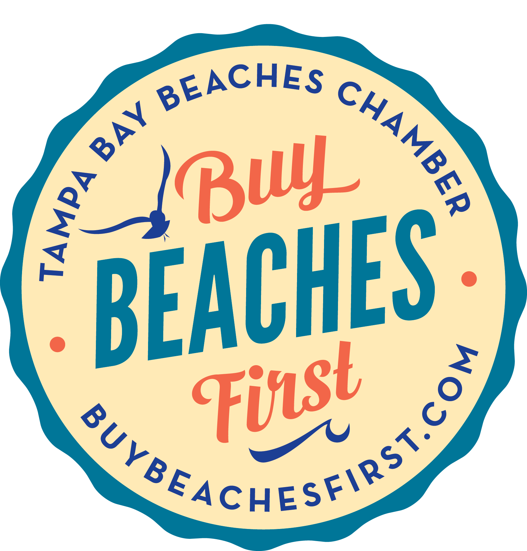 Buy Beaches First - Our Story