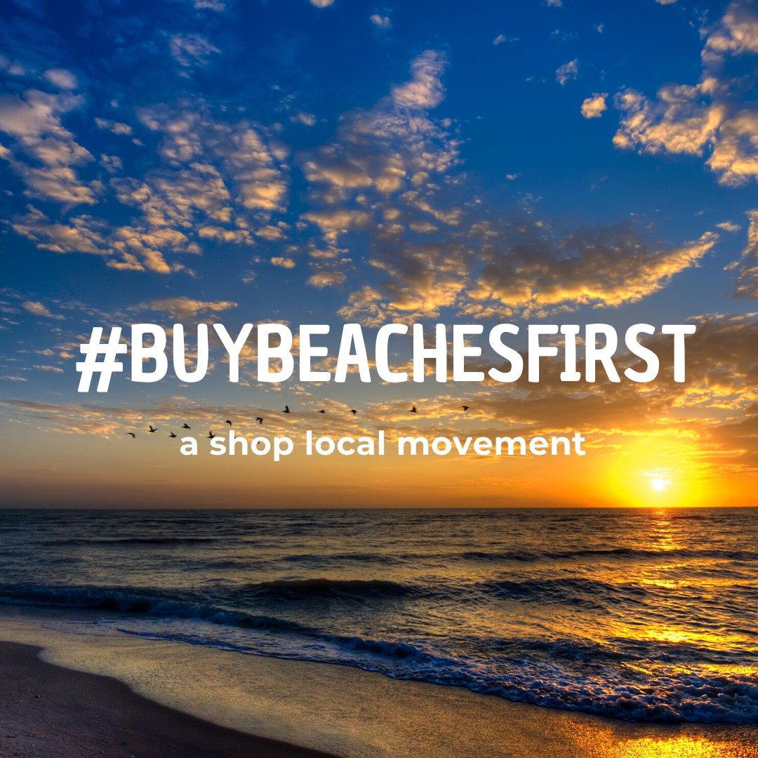 How to Buy Beaches First