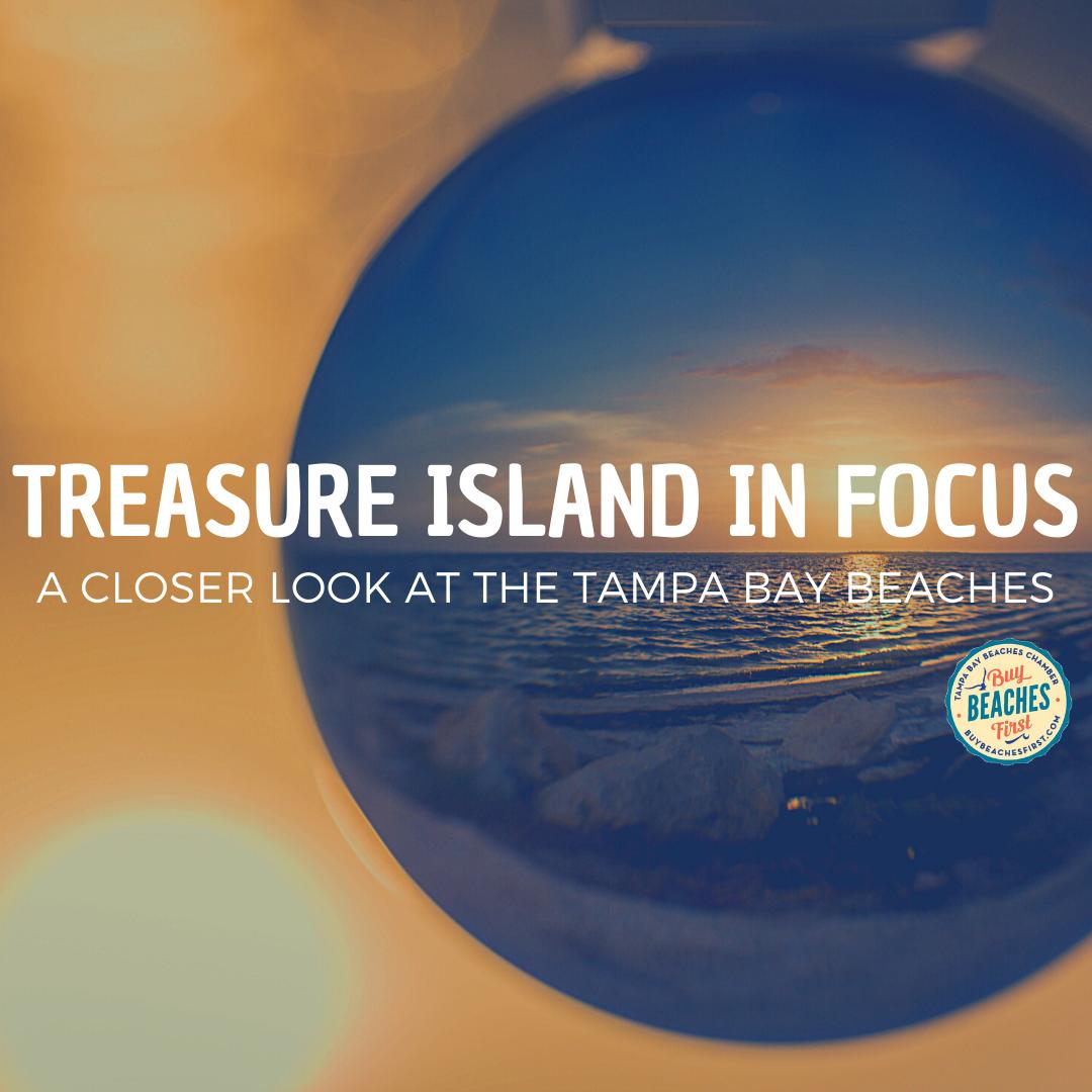 Treasure Island in Focus