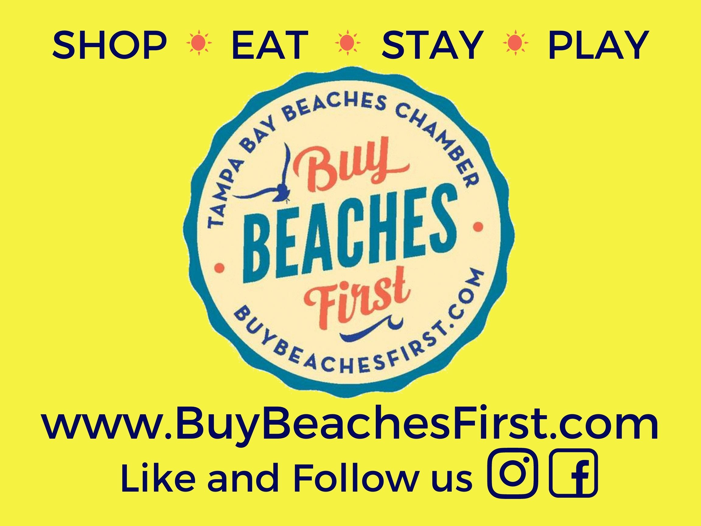 Buy Beaches First Brightens Up Gulf Boulevard