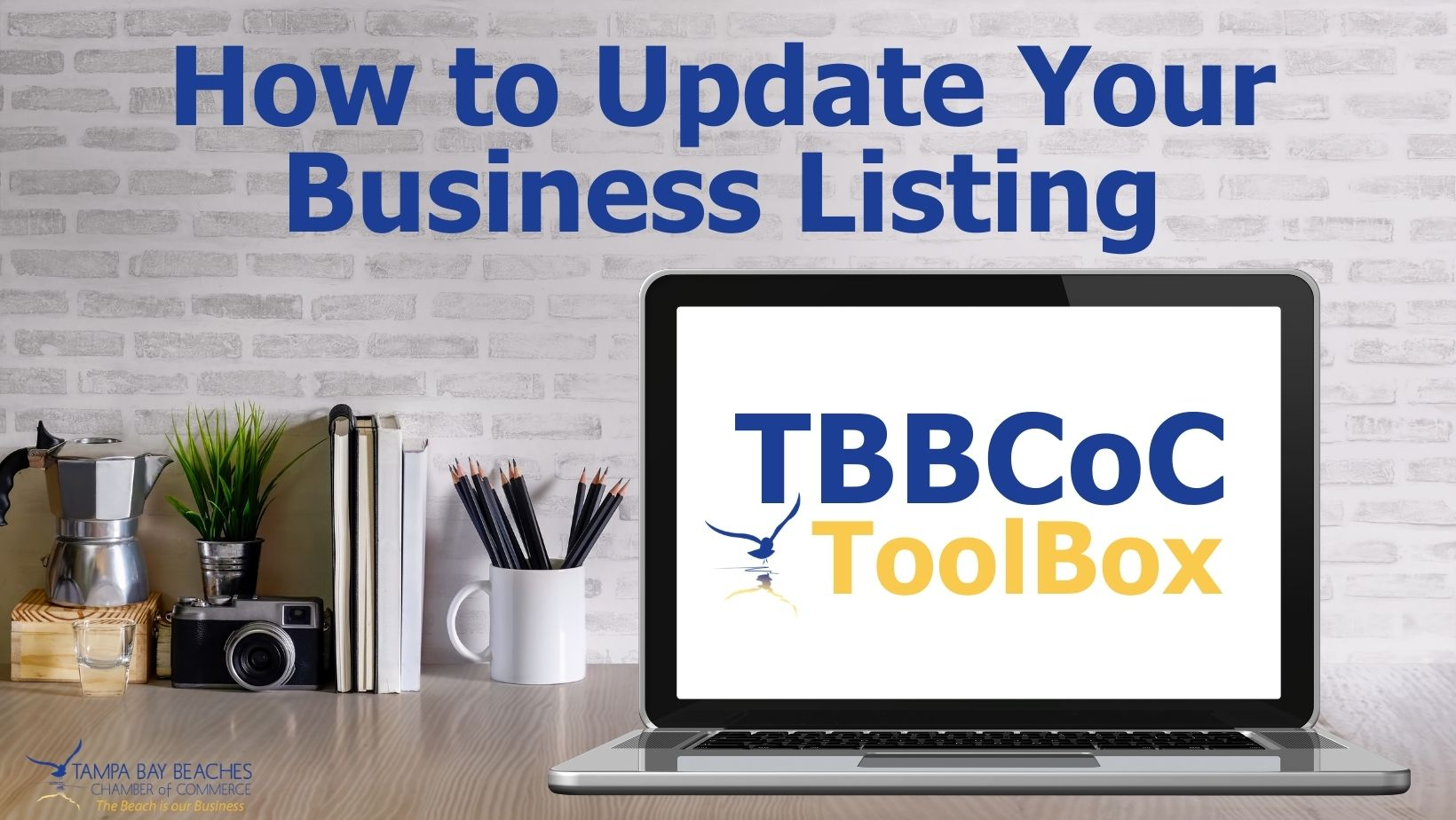 How to Update Your Business Listing