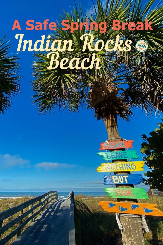 Image for A Safe Spring Break in Indian Rocks Beach, Florida