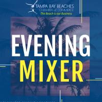 Evening Mixer - Mad Beach Dive Bar