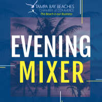 Evening Mixer - Mad Beach Craft Brewing Company