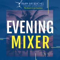 Evening Mixer - Residence Inn St. Petersburg, Tierra Verde