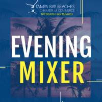 Evening Mixer - SPENGA