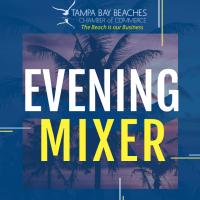 Evening Mixer - Alden Suites