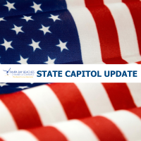 State Capitol Update - Virtual Meeting