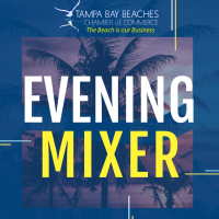 2021 Evening Mixer - Twisted Tiki
