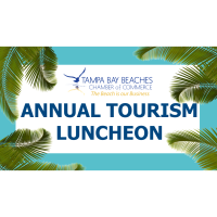 2021 Tourism Luncheon