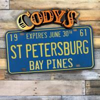 Cody's Original Roadhouse - Baypines