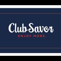 Club Savor - St. Petersburg