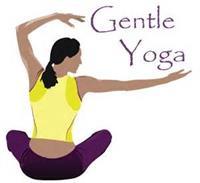 Gentle Easy Yoga @ The Centre SPB