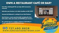 Suncoast Advertising Network - Treasure Island
