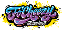 Fo'Cheezy Twisted Meltz and Food Truck