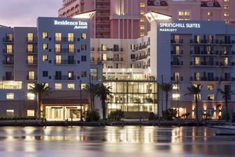Residence Inn by Marriot, Clearwater Beach