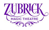 Zubrick Magic Theatre   St. Pete's One & Only Magic Theatre!