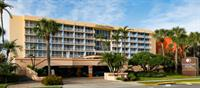 DoubleTree Beach Resort- Server Assistant