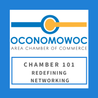 Chamber 101: Redefining Networking