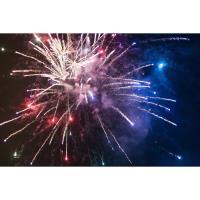 Oconomowoc Fireworks