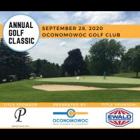 Oconomowoc Area Chamber of Commerce Annual Golf Classic