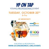 YP on Tap - an OACC Young Professionals Event
