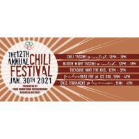 12th Annual Chili Festival