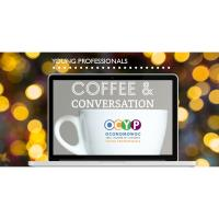 Young Professionals Coffee & Conversation - Virtual Event