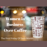 Women In Business Over Coffee - Virtual Event