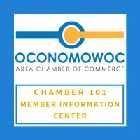 Chamber 101- Member Information Center