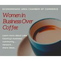 Women In Business Over Coffee