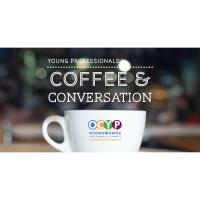 Young Professionals Coffee & Conversation sponsored by FEH Design