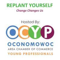 YP Workshop: Replant Yourself with Speaker Krista Morrissey