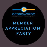 Member Appreciation Party