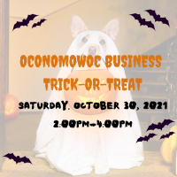 2021 OACC Business Trick or Treat