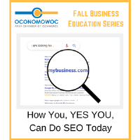 How You, YES YOU, Can Do SEO Today