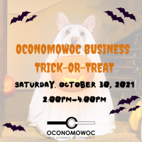OACC Business Trick or Treat