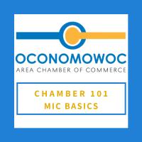 Chamber 101- Member Information Center Basics