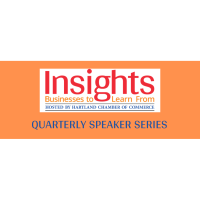 Insights Quarterly Speaker Series Hosted by Hartland Chamber of Commerce