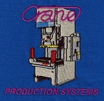Quality Screen printing and embroidery services.