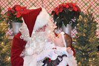 Annual Holiday Open House with Santa