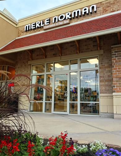 Merle Norman Cosmetic Studio & Day Spa