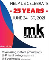 MK Cellular Inc. - US Cellular Agent - Oconomowoc