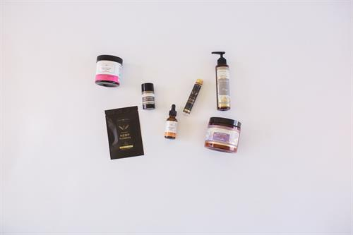 Gold Leaf Collection Products