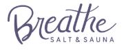 Breathe Salt and Sauna