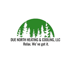 Due North Heating & Cooling LLC
