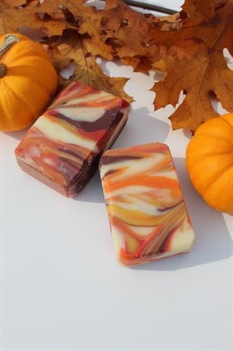 Autumn Equinox Bar Soap