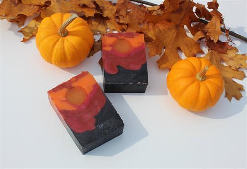 Harvest Moon Bar Soap