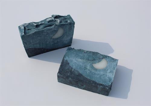 Night Sky Bar Soap