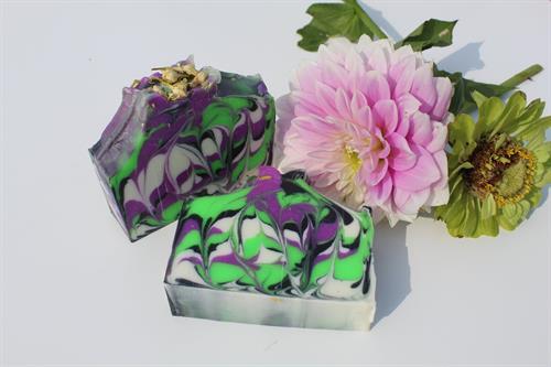 Garden Witch Bar Soap